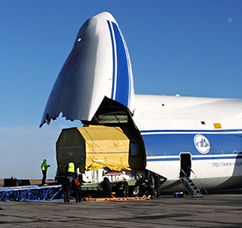 Air Cargo and Freight Services | Concepts In Freight