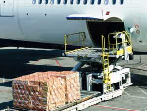 Door to Airport Air Cargo Service - Concepts in Freight, Inc